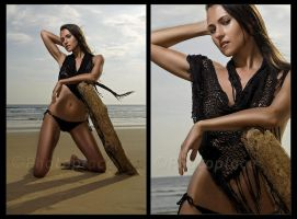 beach double spain 07 by photoplace