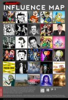 My Influence Map by AssassinJ2