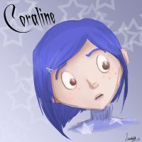 Coraline by its-jst-me