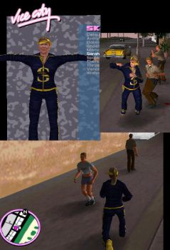 GTA:Vice City Character Import by stix4life