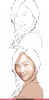 The Making of Jessica Jung by DaimyoSensei