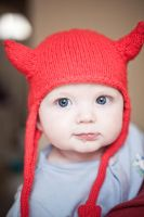 little devil updated by Lady-Twiglet