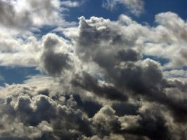 clouds2 by pixini-stock