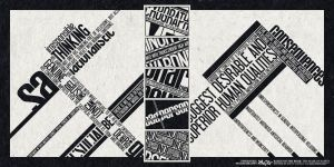 Typopathic Psychography by Hakapeci