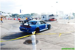 s14 drifting b4 practice by motion-attack