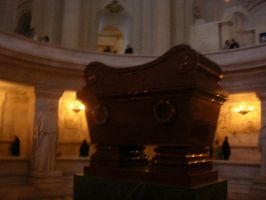 The Napoleon's Tomb by mimih