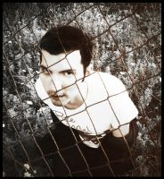 Caged by baRain