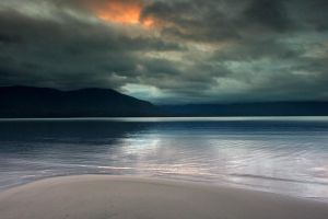 Lake Te Anau by will-jum