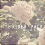 Border Pack by raibowforlife
