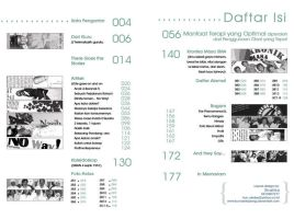 another layout - Daftar Isi by kun-bertopeng