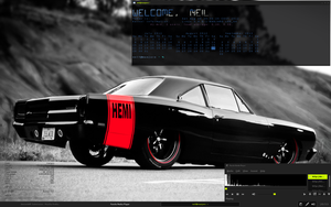 manjaro linux 0.8.0  openbox test by mrneilypops