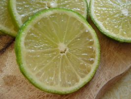 Have a Slice of Lime 3 by FantasyStock