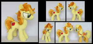 Braeburn by fireflytwinkletoes