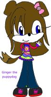 Ginger snap contest CLOSED by ItsMe123467
