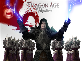 Dragon Age Palpatine by Nicco-and-Jake