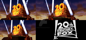 20th Century Fox 1994 Models (OUTDATED) by SuperBaster2015