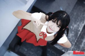 School Rumble Tenma by kurorochan