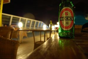 Beck's by elscotto