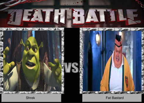 Death Battle: Two Sides of the Same Coin #4 by Komodo-Lancer