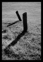 Posts at Lake Galena by Luthienmisery29