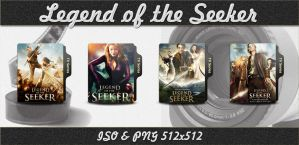 Legend of the Seeker by lewamora4ok