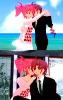KISS YOU [TED x TETO] by mboxdv