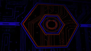 Circuit Tron-2 by TDProductionStudios