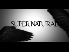 Supernatural Wallpaper Season4 by iNicKeoN
