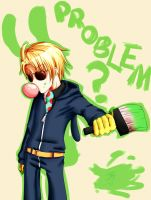 APH - Troll Bunny Al by Epic-the-Great