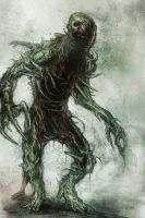 Wretched Puker by Eemeling