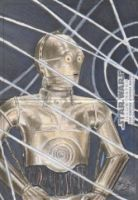 Star Wars Illustrated: TESB - C-3PO by DenaeFrazierStudios