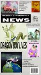 Weekly Otherworld News by sparkyrat