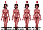 What do u prefer? vote by SavageSylva