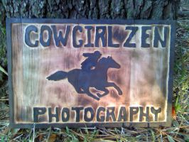 CowGirlZen Photography by RoadrunnerKN