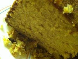 Brown Sugar Pound Cake by annieheart12
