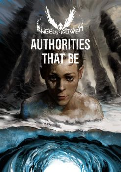 Authorities That Be by Smirtouille
