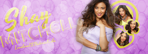 Shay Mitchell-this is how we do by Lovelove123Tutorials
