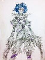 Tira Soul Calibur 3 by supersonic-unicorn