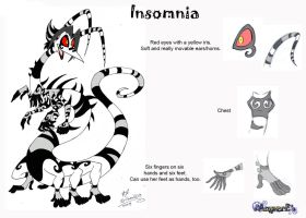 Ampere ref.7 Insomnia by Retromissile
