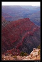 Grand Canyon 07 by DarthIndy