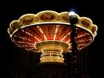 Swinging Carousel by LeighNakamaru