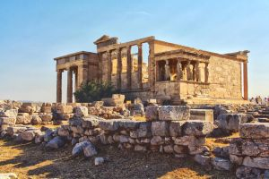 Erechtheion by vvh1827sf