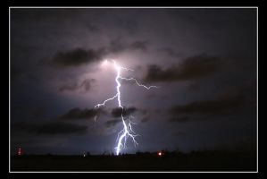 Lightening by deviantshannon