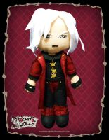 Tochitos Dolls, Dante by TochitosDolls