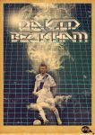 David Beckham by sohailykhan94