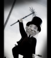 Happy Chimney Sweep by haymakers9th