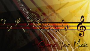 Choose Your Music by Sefti