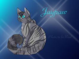 Warriorcats Wallpaper : Jaypaw by Hoffnungsstern