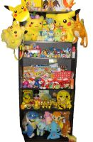 Updated Pokemon Collection 2 by kayleigh29