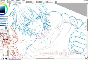 Judal (wip1) by loveedreams
